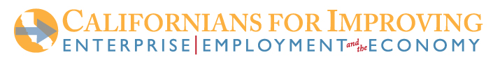 Californians for Jobs and Safe Communities Logo