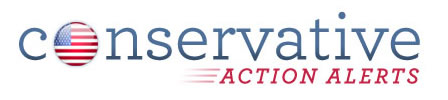 Conservative Action Alerts Logo