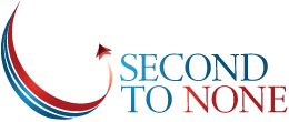 Second to None Logo