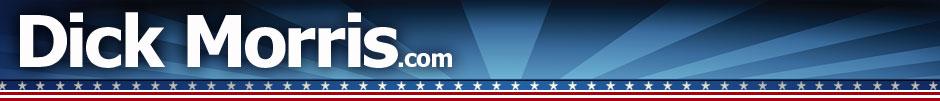 Dickmorris.com Logo