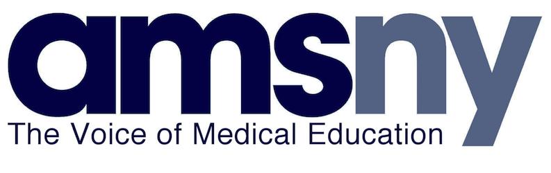 AMSNY Logo