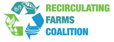 Recirculating Farms Logo