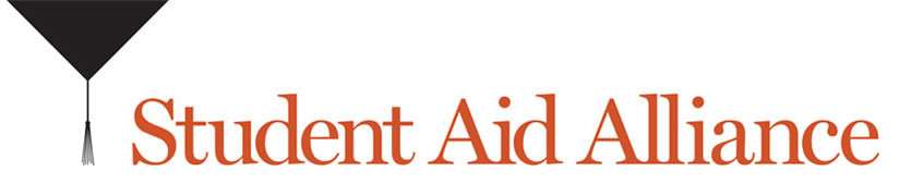 Student Aid Alliance Logo