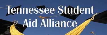 Tennessee Student Aid Alliance Logo