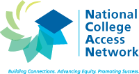 National College Access Network Logo
