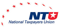 National Taxpayers Union Logo