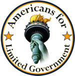Americans for Limited Government Logo